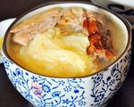 清火鸭架汤的做法_清火鸭架汤怎么做图解