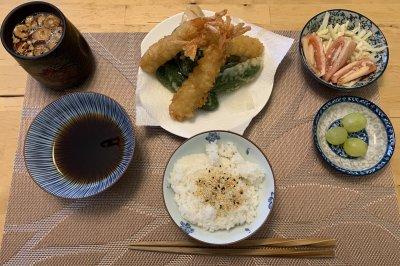 日式甜不辣餐怎么做好吃?日式甜不辣餐的家常做法