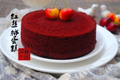丝绒蛋糕怎么做好吃?丝绒蛋糕的家常做法