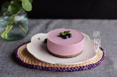 蓝莓慕斯怎么做好吃?蓝莓慕斯的家常做法