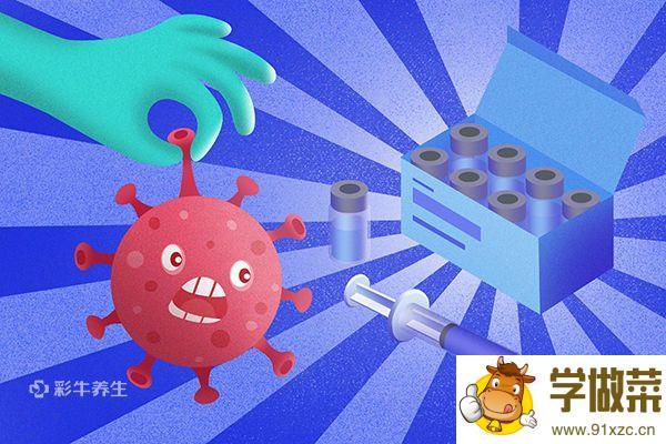 得新冠病毒有什么症状