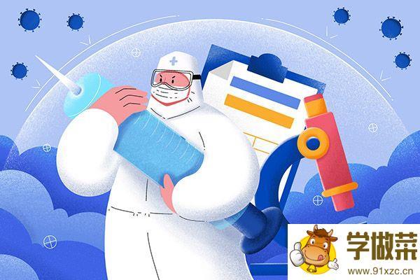 接种新冠疫苗后饮食禁忌