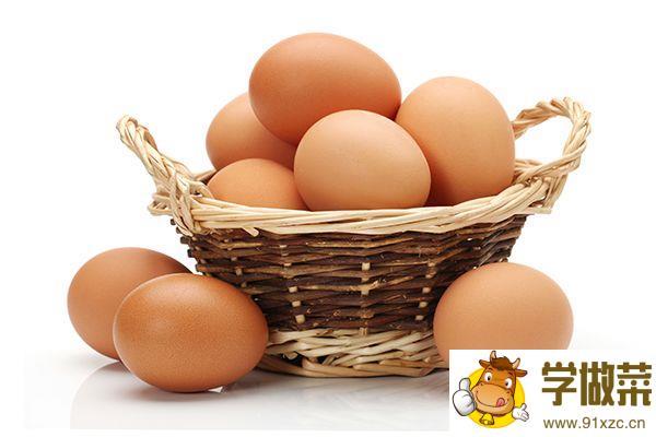 鸡蛋泡醋的功效和作用