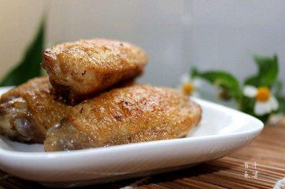 蒜香鸡翅怎么做好吃?蒜香鸡翅的家常做法
