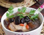 茶菇番鸭汤的做法_茶菇番鸭汤怎么做好吃