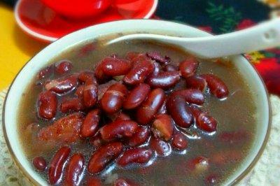 红腰豆煲猪骨汤怎么做好吃?红腰豆煲猪骨汤的家常做法