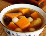红薯姜汤的做法_红薯姜汤怎么做好吃