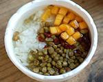 秘制绿豆汤的做法_秘制绿豆汤怎么做好喝又解暑