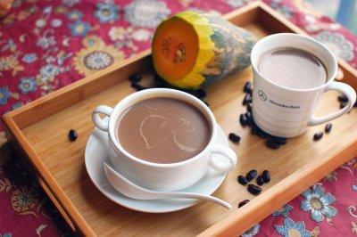 红腰豆南瓜豆浆怎么做好吃?红腰豆南瓜豆浆的家常做法