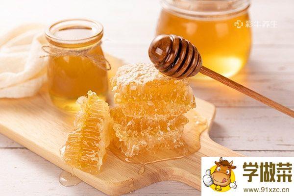蜂蜜泡大蒜壮阳吗