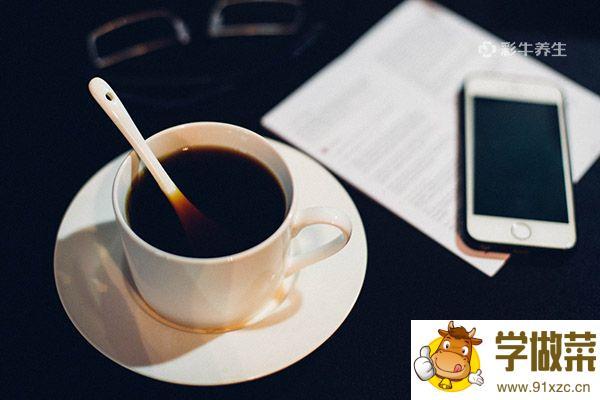 喝咖啡可以减肥吗