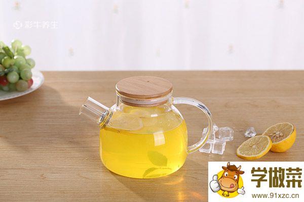柠檬水可以减肥吗