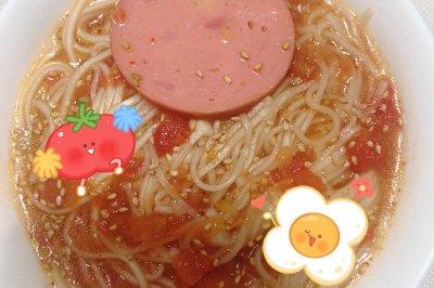 酸汤面怎么做好吃?酸汤面的家常做法