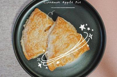 手抓饼苹果派怎么做好吃?手抓饼苹果派的家常做法