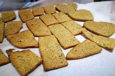 苏打饼干怎么做好吃?苏打饼干的家常做法
