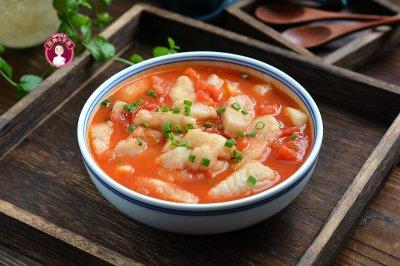 巴沙鱼番茄汤怎么做好吃?巴沙鱼番茄汤的家常做法