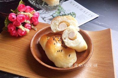 热狗面包卷怎么做好吃?热狗面包卷的家常做法