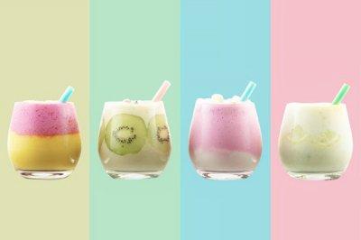 水果思慕雪怎么做好吃?水果思慕雪的家常做法视频
