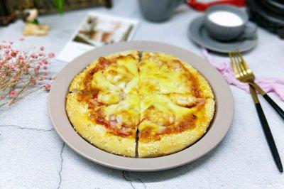 披萨怎么做好吃?披萨的家常做法