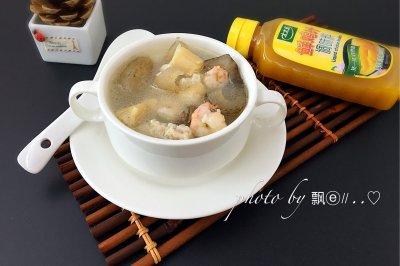 秋季滋补海参汤怎么做好吃?秋季滋补海参汤的家常做法