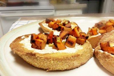 秋季Ins风餐包:甜薯长棍面包怎么做好吃?秋季Ins风餐包:甜薯长棍面包的家常做法