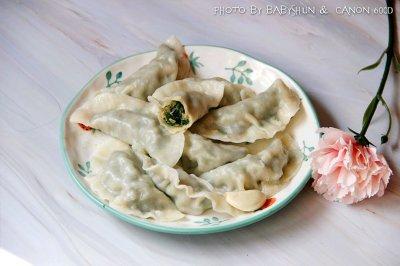 韭菜猪肉水饺怎么做好吃?韭菜猪肉水饺的家常做法