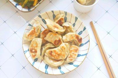 水饺怎么做好吃?水饺的家常做法