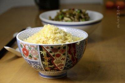 黄金炒饭怎么做好吃?黄金炒饭的家常做法
