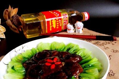 蚝油香菇菜心怎么做好吃?蚝油香菇菜心的家常做法