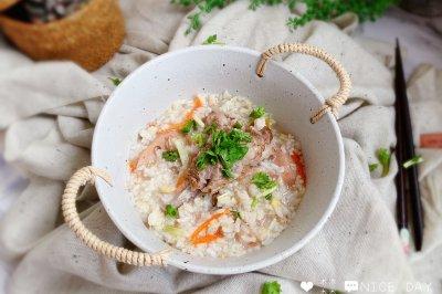 羊排烩饭怎么做好吃?羊排烩饭的家常做法