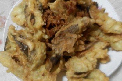 干炸鲜蘑怎么做好吃?干炸鲜蘑的家常做法