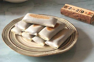 干焙豆沙春卷怎么做好吃?干焙豆沙春卷的家常做法