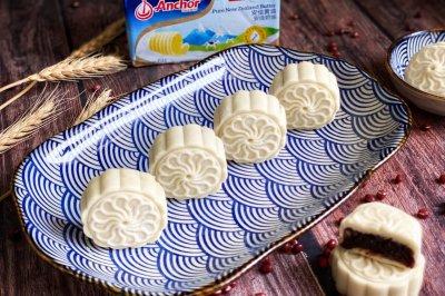 米月饼怎么做好吃?米月饼的家常做法
