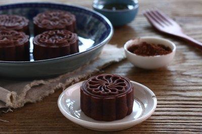 巧克力月饼怎么做好吃?巧克力月饼的家常做法