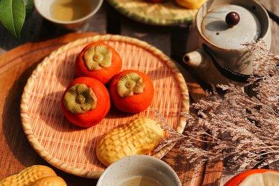 好柿花生月饼yyds怎么做好吃?好柿花生月饼yyds的家常做法