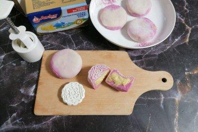 无糖冰皮榴莲月饼怎么做好吃?无糖冰皮榴莲月饼的家常做法