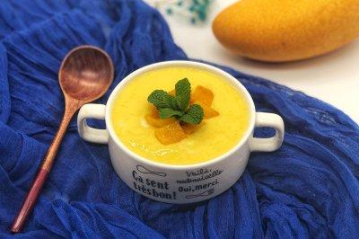 酸奶奶昔怎么做好吃?酸奶奶昔的家常做法