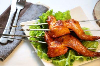 奥尔良香辣烤翅怎么做好吃?奥尔良香辣烤翅的家常做法