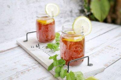 蜂蜜柠檬茶怎么做好吃?蜂蜜柠檬茶的家常做法