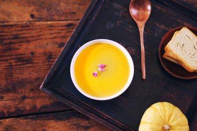秋季专属无糖南瓜栗子浓汤可做辅食怎么做好吃?秋季专属无糖南瓜栗子浓汤可做辅食的家常做法
