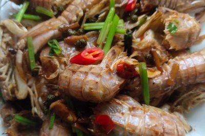 麻辣皮皮虾怎么做好吃?麻辣皮皮虾的家常做法