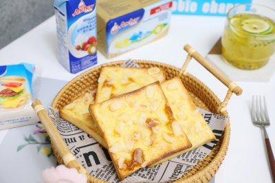 芝士熔岩吐司怎么做好吃?芝士熔岩吐司的家常做法