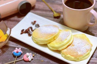 美味早餐厚松饼怎么做好吃?美味早餐厚松饼的家常做法
