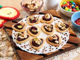蒙蒂翁巧克力饼乾的做法
