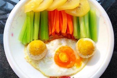 健康早餐怎么做好吃?健康早餐的家常做法