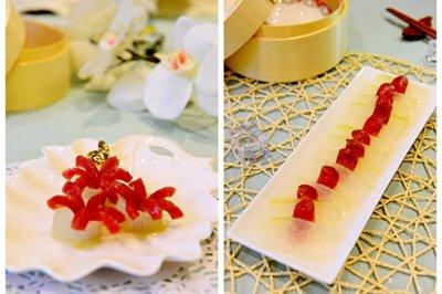 徽菜-风味香肠蒸冬瓜怎么做好吃?徽菜-风味香肠蒸冬瓜的家常做法