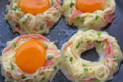 一定要试试这个太阳蛋土豆饼怎么做好吃?一定要试试这个太阳蛋土豆饼的家常做法