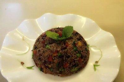 糙米饭怎么做好吃?糙米饭的家常做法