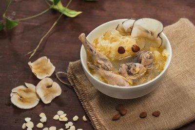 南北杏海底椰煲鹧鸪怎么做好吃?南北杏海底椰煲鹧鸪的家常做法