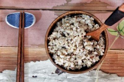 藜麦饭怎么做好吃?藜麦饭的家常做法